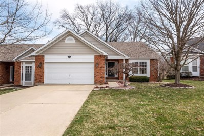 7352 Timberpoint Court, Fairview Heights, IL 62208 - #: 19017697