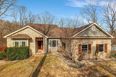 627 Hoene Ridge Estates Drive, Eureka, MO 63025 - MLS#: 19017811