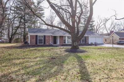 214 River Bend Drive, Chesterfield, MO 63017 - MLS#: 19017887