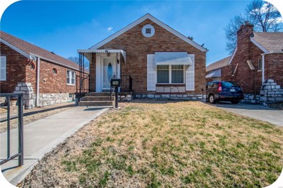 720 Avenue H, St Louis, MO 63125 - MLS#: 19017939
