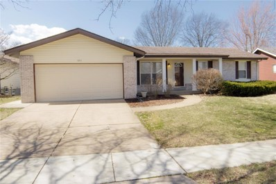 6911 Cottage Grove, St Louis, MO 63129 - MLS#: 19018034