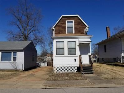 4621 Oldenburg Avenue, St Louis, MO 63123 - MLS#: 19018081