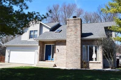 97 Spring Glen, Collinsville, IL 62234 - MLS#: 19018098