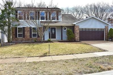 3030 Arrowhead Point Drive, St Louis, MO 63129 - MLS#: 19018140