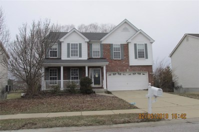 129 Bayberry Drive, Fairview Heights, IL 62208 - #: 19018207
