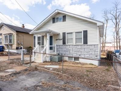 1205 Wachtel Avenue, Unincorporated, MO 63125 - MLS#: 19018215