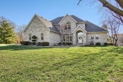 9 Sher Nan, Maryville, IL 62062 - #: 19018223