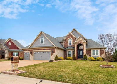 123 Sterling Crossing, Dardenne Prairie, MO 63368 - #: 19018227
