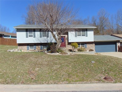 105 Valleywood, Bethalto, IL 62010 - #: 19018245