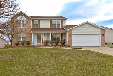14 Spangle Way Drive, O\'Fallon, MO 63366 - #: 19018248