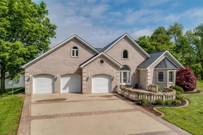 2004 Dubloon Court, Edwardsville, IL 62025 - #: 19018254