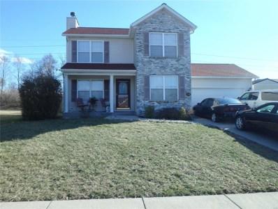 2008 Tampico Drive, Belleville, IL 62221 - MLS#: 19018264