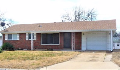 9515 Montbrook Drive, St Louis, MO 63123 - MLS#: 19018287