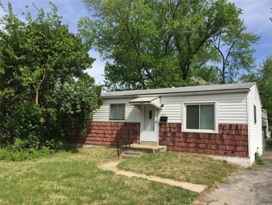 1163 Prigge Avenue, St Louis, MO 63138 - MLS#: 19018326