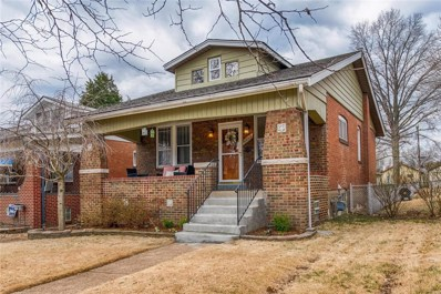 6932 Marquette Avenue, St Louis, MO 63139 - MLS#: 19018446