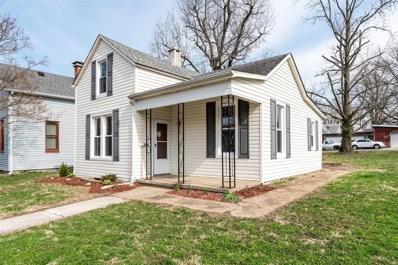 1306 N Charles Street, Belleville, IL 62221 - #: 19018535
