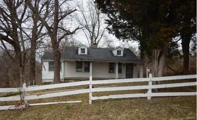 459 Scenic, St Louis, MO 63137 - MLS#: 19018551