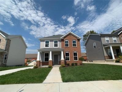 3301 Henrietta - Lot 11, St Louis, MO 63104 - MLS#: 19018624