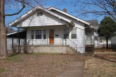 407 S 7th Street, Wood River, IL 62095 - #: 19018626