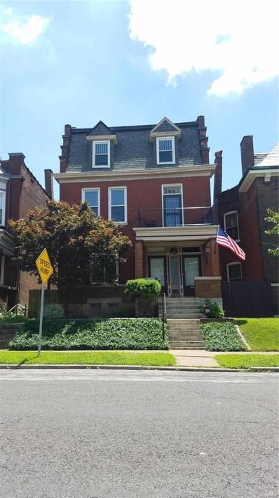3670 Wyoming Street, St Louis, MO 63116 - #: 19018654