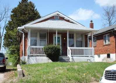1333 Fairview Avenue, St Louis, MO 63130 - MLS#: 19018782