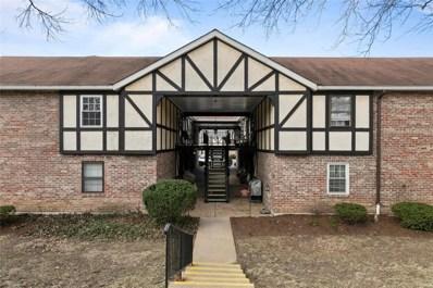 1035 Woodgate Drive, St Louis, MO 63122 - MLS#: 19018841
