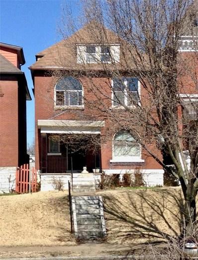 4185 Enright Avenue, St Louis, MO 63108 - MLS#: 19018851