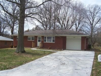 1361 N Glenwood Drive, Columbia, IL 62236 - #: 19019037
