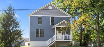 1017 S Berry, St Louis, MO 63122 - MLS#: 19019057