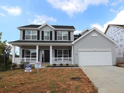 4797 Cypress Pointe, Unincorporated, MO 63052 - MLS#: 19019073