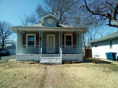 550 Leslie Avenue, Wood River, IL 62095 - MLS#: 19019130