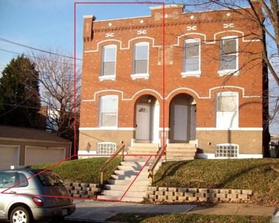3239 Pulaski Street, St Louis, MO 63111 - MLS#: 19019131