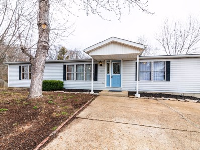 4619 White Ash, High Ridge, MO 63049 - MLS#: 19019289
