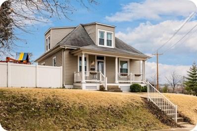 7032 Marquette Avenue, St Louis, MO 63139 - MLS#: 19019418