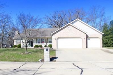 4903 Stoneledge Drive, Smithton, IL 62285 - #: 19019704