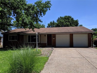 320 Todd Lane, Belleville, IL 62221 - MLS#: 19019716
