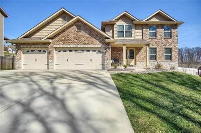 105 Meridian Oaks Drive, Glen Carbon, IL 62034 - MLS#: 19019793