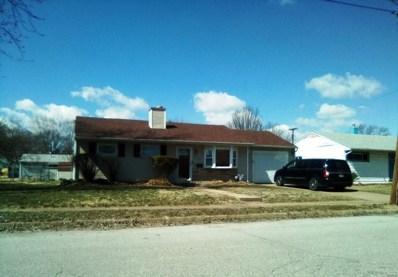 3135 Wayne Avenue, Granite City, IL 62040 - #: 19019827