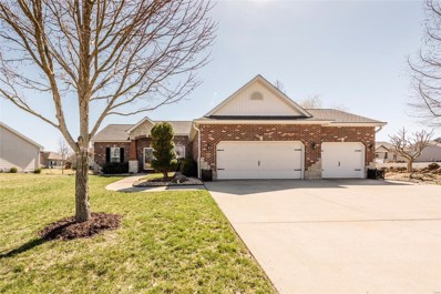 116 Norwood Court, Troy, IL 62294 - #: 19019883