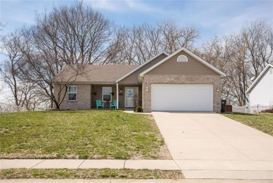 2825 Overview Drive, Columbia, IL 62236 - #: 19019986