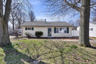 1424 Ladd Avenue, Wood River, IL 62095 - #: 19020041