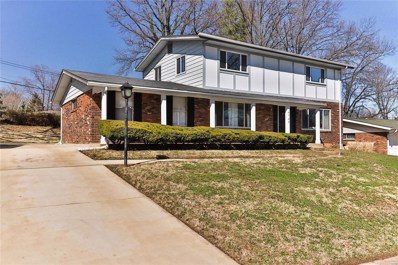 4729 Sunnyview, St Louis, MO 63128 - MLS#: 19020136