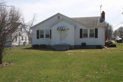1131 W Delmar Avenue, Godfrey, IL 62035 - MLS#: 19021193