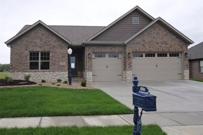 6994 Alston Court, Edwardsville, IL 62025 - #: 19021291
