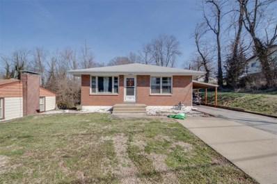 852 Chouteau Avenue, Alton, IL 62002 - MLS#: 19021306