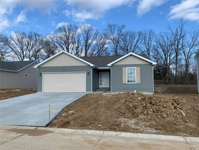 40 Round Table Court, Winfield, MO 63389 - MLS#: 19021455