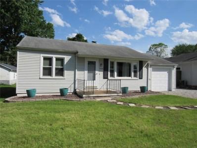 1806 E D Street, Belleville, IL 62221 - #: 19021504
