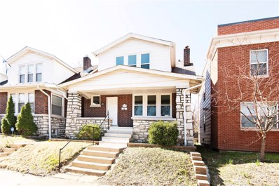 1016 Bates, St Louis, MO 63111 - MLS#: 19021520