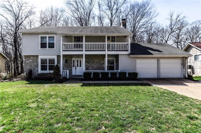 15262 Kempwood Drive, Chesterfield, MO 63017 - MLS#: 19021571