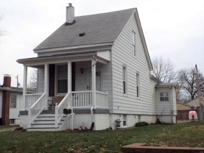 102 N 42nd Street, Belleville, IL 62226 - #: 19021656
